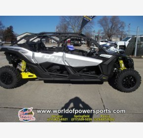 2019 Can-Am Maverick MAX 900 X3 Turbo for sale 200637480