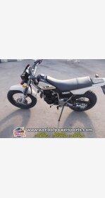 2019 Yamaha TW200 for sale 200637577
