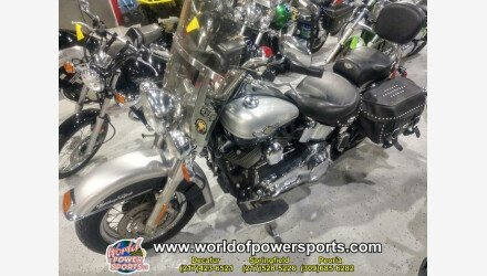 2003 Harley-Davidson Softail for sale 200637607