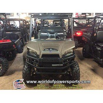 2019 Polaris Ranger 570 for sale 200637611