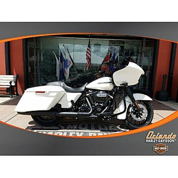 2018 Harley-Davidson Touring for sale 200637734