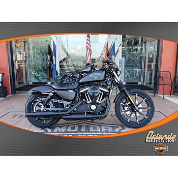 2018 Harley-Davidson Sportster for sale 200637818