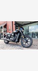 2019 Harley-Davidson Street 750 for sale 200637894