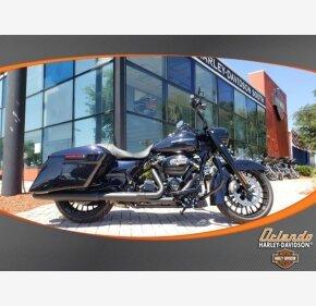 2019 Harley-Davidson Touring for sale 200637976