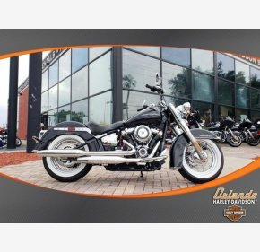 2019 Harley-Davidson Softail for sale 200637986