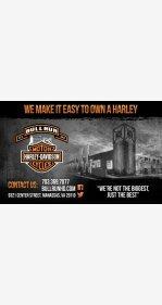 2019 Harley-Davidson CVO for sale 200638222