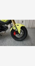 2018 Honda Grom for sale 200638383