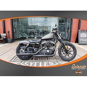 2019 Harley-Davidson Sportster for sale 200638647