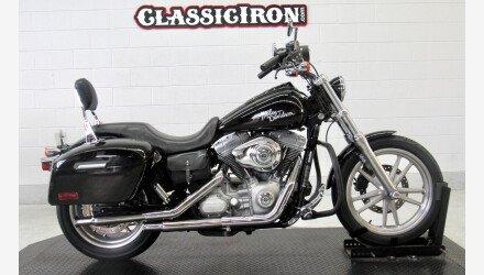 2009 Harley-Davidson Dyna for sale 200638939