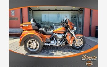 2019 Harley-Davidson Trike for sale 200639115