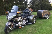 2009 Honda Gold Wing for sale 200639434