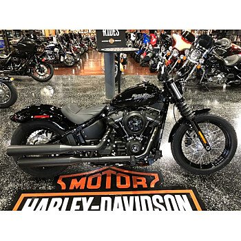 2019 Harley-Davidson Softail for sale 200639606