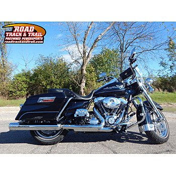 2013 Harley-Davidson Touring for sale 200639613