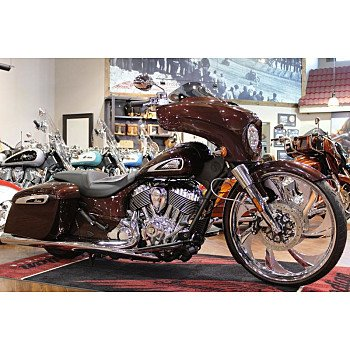 2019 Indian Chieftain for sale 200639872