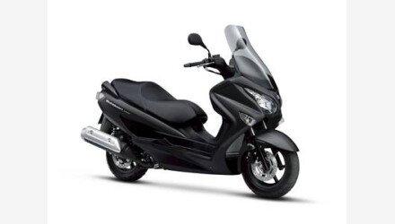 2019 Suzuki Burgman 200 for sale 200639944