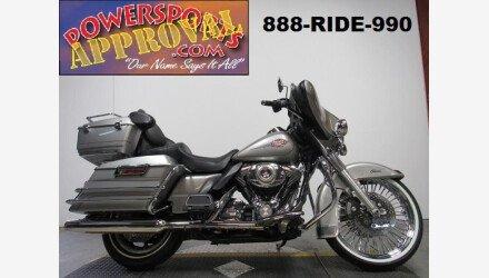 2008 Harley-Davidson Touring for sale 200639953