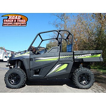 2019 Textron Off Road Stampede for sale 200640097