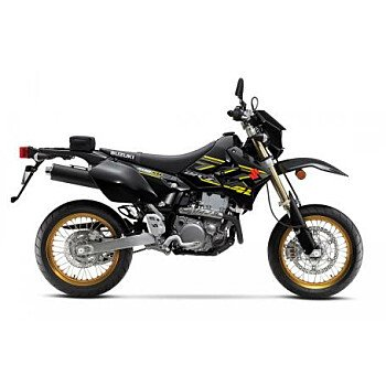 2018 Suzuki DR-Z400SM for sale 200640156