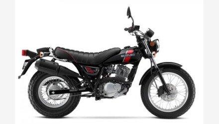2018 Suzuki VanVan 200 for sale 200640171