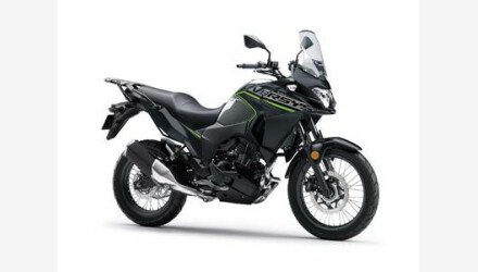 2019 Kawasaki Versys for sale 200640555