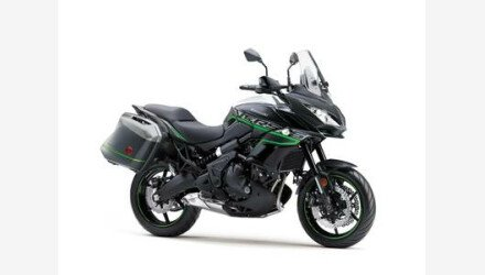 2019 Kawasaki Versys for sale 200640567
