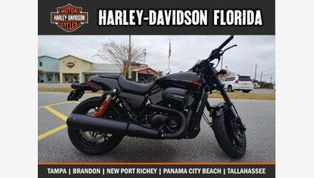 2019 Harley-Davidson Street 750 for sale 200641353