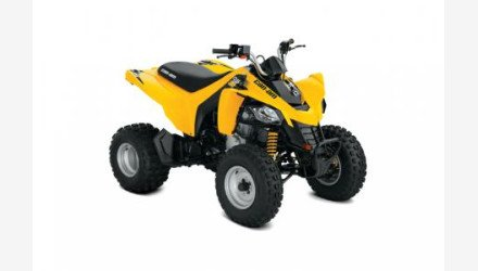 2018 Can-Am DS 250 for sale 200641448