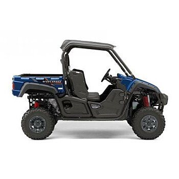 2019 Yamaha Viking EPS SE for sale 200641468