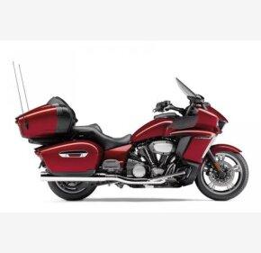 2018 Yamaha Star Venture for sale 200641611