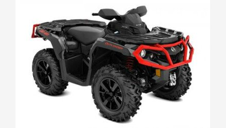 2019 Can-Am Outlander 650 for sale 200641645