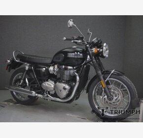 2018 Triumph Bonneville 1200 T120 for sale 200641872