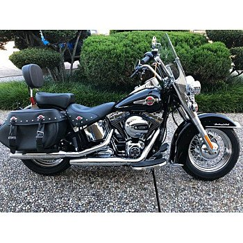 2016 Harley-Davidson Softail for sale 200642022
