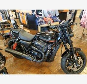 2019 Harley-Davidson Street 750 for sale 200642033