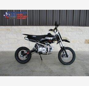 2019 SSR SR125 for sale 200642108