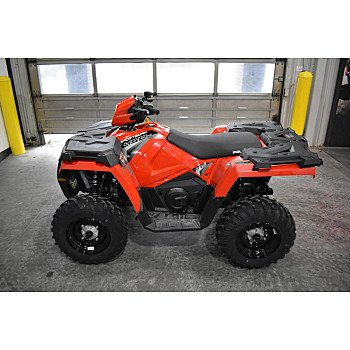 2019 Polaris Sportsman 450 for sale 200642163