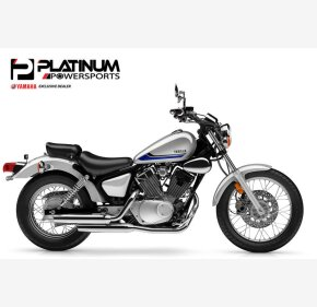 2019 Yamaha V Star 250 for sale 200642603