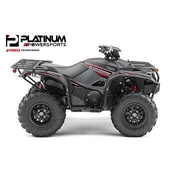 2019 Yamaha Kodiak 700 for sale 200642607