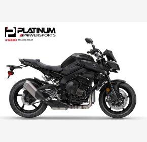 2019 Yamaha MT-10 for sale 200642608
