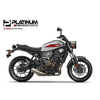 2019 Yamaha XSR700 for sale 200642619