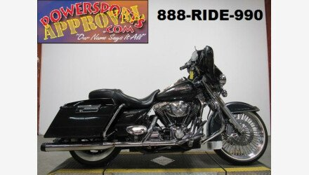2001 Harley-Davidson Touring for sale 200642630