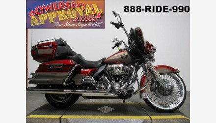 2009 Harley-Davidson Touring for sale 200642634