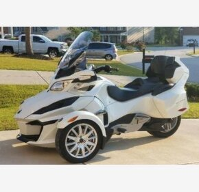 2014 Can-Am Spyder RT for sale 200642641