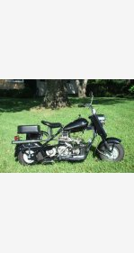 1959 Cushman Eagle for sale 200642890