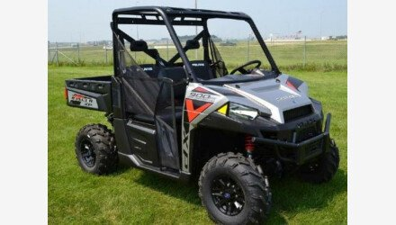 2019 Polaris Ranger XP 900 for sale 200642939