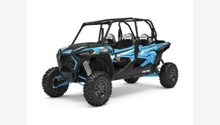 2019 Polaris RZR XP 4 1000 for sale 200642963