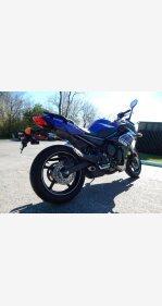 2013 Yamaha FZ6R for sale 200643177