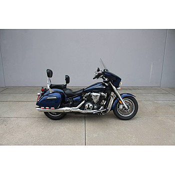 2013 Yamaha V Star 1300 for sale 200643257