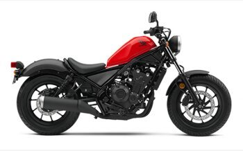 2018 Honda Rebel 500 for sale 200643365