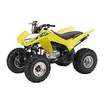2018 Honda TRX250X for sale 200643409