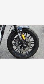 2016 Harley-Davidson Sportster Roadster for sale 200643428